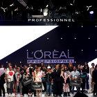 Malam Puncak L'Oréal Professionnel Style & Color Trophy