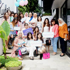 A Quality Chit-Chat With Freshlook & Clozetters Surabaya