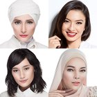 Wardah Youniverse: 4 Trend Makeup 2017 Dari Wardah