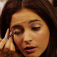 Binky reveals her make-up tips & tricks so you become the expert. This episode is all about getting taking your look from day to night.