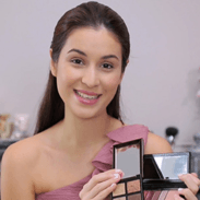 Watch this video to find out the biggest difference between matte and shimmer based eyeshadow and how you can use them more effectively to enhance your eyes.