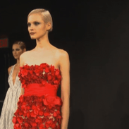 Shenzhen Fashion Autumn/Winter collection showcases 12 designers at the New York Fashion Week 2015, revealing their talents to the worldwide audience.