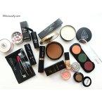 First Impressions weekend!!! ♥ ________  #somuchmakeupsolittletime #firstimpressions #beautyvlogger #sgmakeup #makeuptalk #igsgmakeup #sgblogger #beautyblogger #bblogger #makeupporn #clozette #igsg #singapore #makeupforever #jillstuart #dior #toofaced #instamakeup