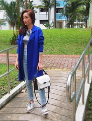 #ootd Inspired by the Korean Style  #clozette #styleXstyle #styleblogger #theinfluencernetwork #kstyle