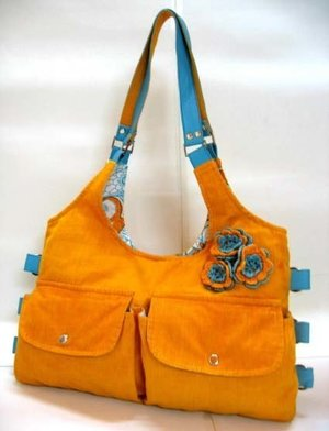 Wish List - Nice bag for casual laid back day :)