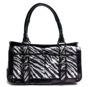 Wish List - What do you think of this 'zebra' bag ladies :)))