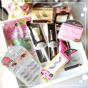 Beautiful hampers from ayoubeauty