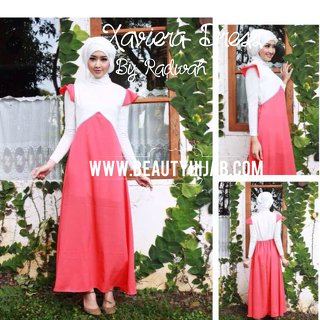 Xaviera Dress