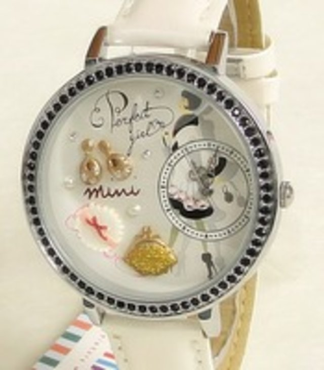 Rakuten BELANJA ONLINE: Miniature Watch Mini 71 < Exclusive Collection < Mini < Bagsomnia