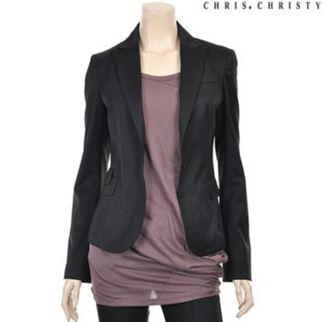 Pocket Side Blazer. Need this to add my list of basic, staple items.